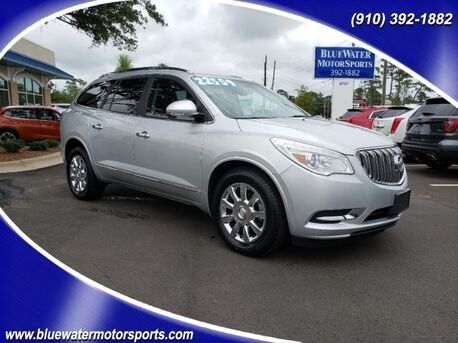 2015_Buick_Enclave_Leather_ Wilmington NC