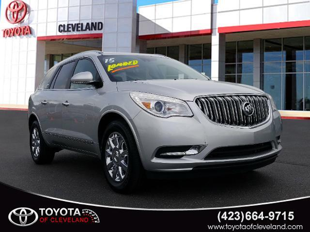 2015 Buick Enclave Premium Group McDonald TN