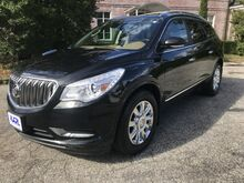 2015_Buick_Enclave_Premium_ New Canaan CT