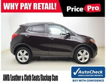 2015_Buick_Encore_AWD Convenience_ Maumee OH
