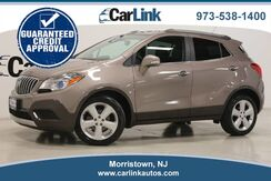 2015_Buick_Encore_Base_ Morristown NJ