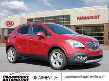 2015_Buick_Encore_Convenience_ Hickory NC