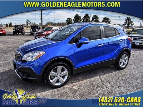 2015_Buick_Encore_FWD 4DR_ Midland TX
