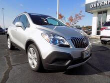 2015_Buick_Encore_FWD 4dr_ Rocky Mount NC