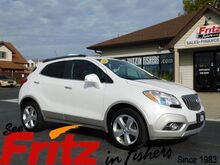 2015_Buick_Encore_Leather_ Fishers IN
