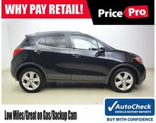 2015_Buick_Encore_Leather_ Maumee OH