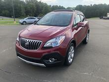 2015_Buick_Encore_Leather_ Oxford NC