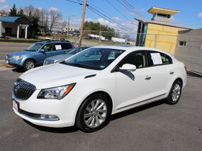 Buick LaCrosse Leather 2015
