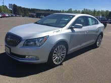 2015_Buick_LaCrosse_Premium II Group_ Oxford NC