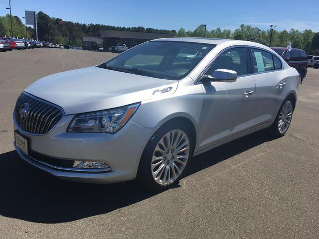 2015 Buick LaCrosse Premium II Group Oxford NC