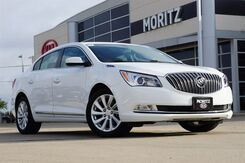 2015_Buick_LaCrosse_w/LEATHER SEATS_ Fort Worth TX
