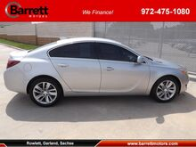2015_Buick_Regal__ Garland TX