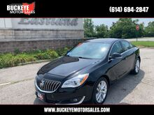 2015_Buick_Regal_4D Sedan Turbo_ Columbus OH