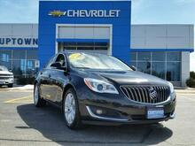2015_Buick_Regal_Base_ Milwaukee and Slinger WI