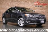 2015 Buick Regal Turbo-AWD