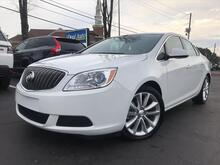 2015_Buick_Verano_Base_ Raleigh NC