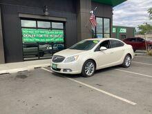 2015_Buick_Verano_Convenience_ Spokane Valley WA