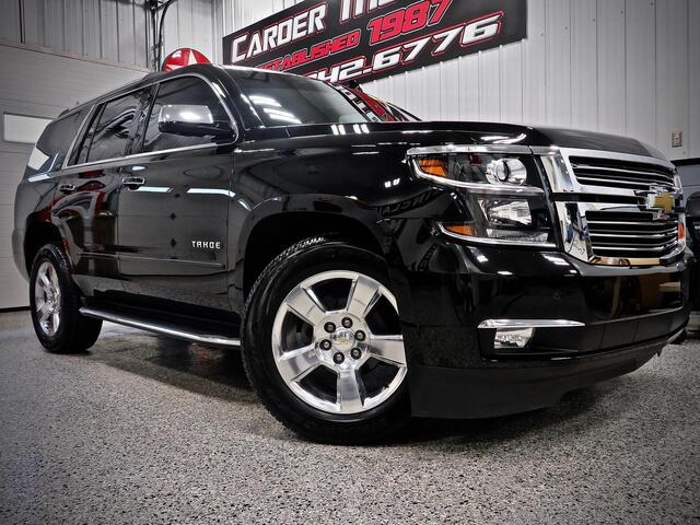 2015_CHEVROLET_TAHOE LTZ 4X4__ Bridgeport WV
