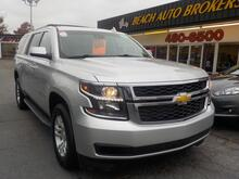 2015_CHEVROLET_SUBURBAN_LT, BUYBACK GUARANTEE, WARRANTY, LEATHER, 3RD ROW, HEATED SEATS, BACKUP CAM, TOW PKG, REMOTE START!_ Norfolk VA