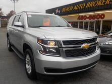 CHEVROLET SUBURBAN LT, BUYBACK GUARANTEE, WARRANTY, LEATHER, 3RD ROW, HEATED SEATS, BACKUP CAM, TOW PKG, REMOTE START! 2015