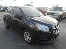 2015_CHEVROLET_TRAX__ Houston TX