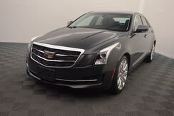 2015_Cadillac_ATS_2.0L Turbo Luxury_ Hickory NC