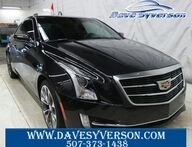2015 Cadillac ATS 2.0L Turbo Luxury Albert Lea MN