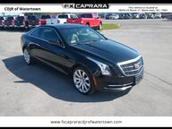 2015 Cadillac ATS 2.0L Turbo Watertown NY