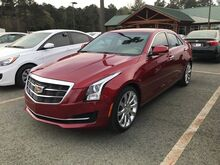 2015_Cadillac_ATS Sedan_Luxury RWD_ Monroe GA
