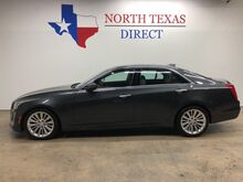 2015_Cadillac_CTS Sedan_Performance and Technology Package Heated & Cooled Seats Navi_ Mansfield TX
