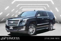 2015_Cadillac_Escalade ESV_4x4_ Houston TX
