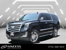Cadillac Escalade ESV 4x4 2015