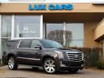 2015 Cadillac Escalade ESV LUXURY NAV REAR DVD 3RD ROW 4WD