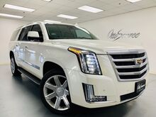 2015_Cadillac_Escalade ESV_Luxury_ Dallas TX