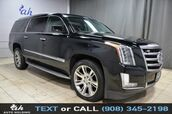 2015 Cadillac Escalade ESV Luxury