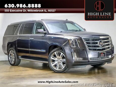 2015_Cadillac_Escalade ESV_Luxury_ Willowbrook IL