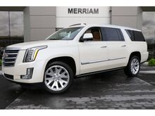 2015_Cadillac_Escalade ESV_Platinum_ Kansas City KS