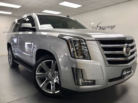 2015 Cadillac Escalade Luxury Dallas TX