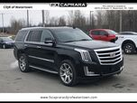 2015 Cadillac Escalade Luxury