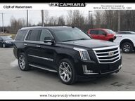 2015 Cadillac Escalade Luxury Watertown NY