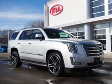 2015_Cadillac_Escalade_Platinum_ Boston MA
