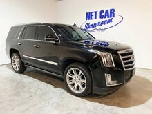 2015_Cadillac_Escalade_Premium_ Houston TX