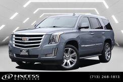 2015_Cadillac_Escalade_Premium Navigation Roof DVD Leather 29K miles_ Houston TX