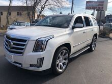 2015_Cadillac_Escalade_Premium_ North Reading MA