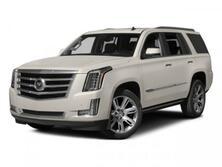 Cadillac Escalade Premium One Owner Extra Clean! 2015