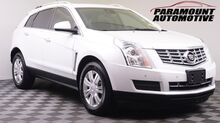 2015_Cadillac_SRX_Luxury Collection_ Hickory NC