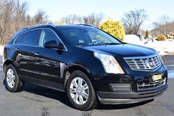 Cadillac SRX Luxury Collection AWD 2015