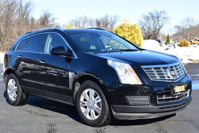 2015 Cadillac SRX Luxury Collection AWD Easton PA