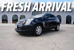 2015_Cadillac_SRX_Luxury Collection_ Brownsville TX