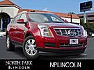 2015 Cadillac SRX Luxury Collection San Antonio TX